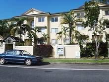 Apartment - 13/25 Digger Street, Cairns 4870, QLD