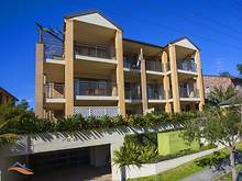Unit - 17/21 Bligh Street, Wollongong 2500, NSW