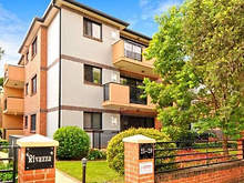Apartment - 9/25-29 Wilga Street, Burwood 2134, NSW