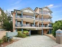 Unit - 11/12-16 Blaxcell Road, Granville 2142, NSW