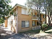 Unit - 1/50 Lane Street, Wentworthville 2145, NSW