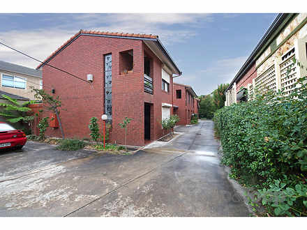 Townhouse - 4/26 Robsart St...