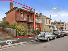 Townhouse - 79 Patrick Street, Hobart 7000, TAS