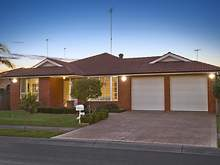 House - 24 Lucas Circuit, Kellyville 2155, NSW