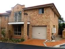 Townhouse - 13/79-81 Mccarthy Street, Fairfield West 2165, NSW