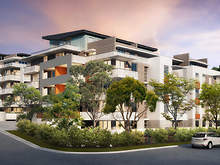 Apartment - 2-8 Belair Close, Hornsby 2077, NSW