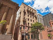 Unit - 406/301 Ann Street, Brisbane 4000, QLD