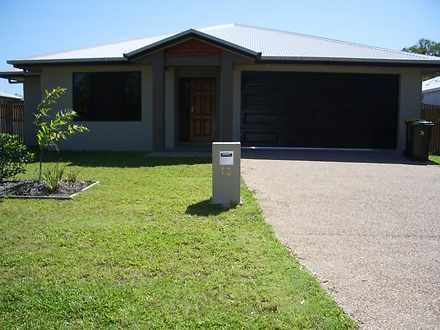 13 Fitzallen Street, Bushland Beach 4818, QLD House Photo