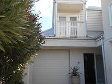 Townhouse - 3/9 Roches Terrace, Williamstown 3016, VIC