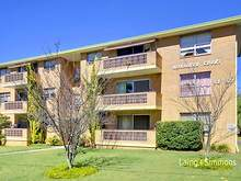Unit - 8/58-60 Florence Street, Hornsby 2077, NSW