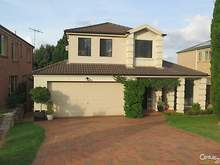 House - 12 Cormack Circuit, Kellyville 2155, NSW