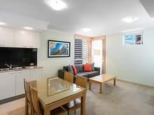 Apartment - 70 Mary Street, Brisbane 4000, QLD
