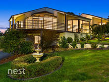House - 16 Timbertop Drive, Blackmans Bay 7052, TAS