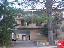 Unit - 12/14-16 Jessie Street, Westmead 2145, NSW
