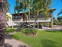 House - Townsville Street, West End 4810, QLD