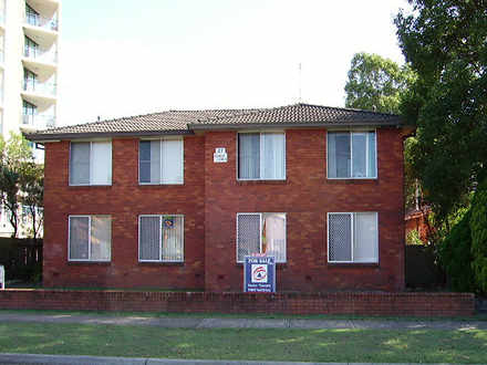 Unit - UNIT 6/27 Wallis Str...