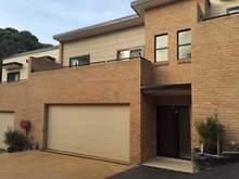 Townhouse - 8/8 Dempster Street, Wollongong 2500, NSW