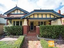 House - 38 Lawler Street, North Perth 6006, WA