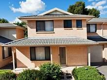 Townhouse - 10/94 Saddington Street, St Marys 2760, NSW