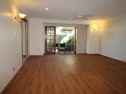 Townhouse - 3/60 Crown Stre...