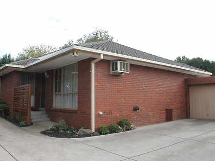 3/21 Ballater Street, Essendon 3040, VIC Villa Photo