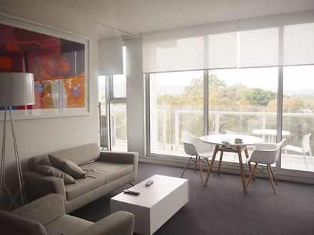Apartment - 503/33 Warwick ...