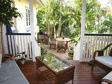 House - 27 Central Avenue, St Lucia 4067, QLD