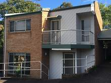 Townhouse - Crown Street, West Wollongong 2500, NSW