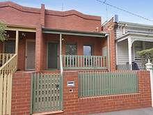 Townhouse - 2/6 Melrose Street, North Melbourne 3051, VIC