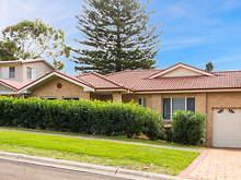 Villa - 2/5 Gunnamatta Road, Cronulla 2230, NSW