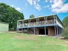 House - Reservior Road, Lowood 4311, QLD