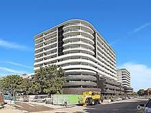 Apartment - 103/24 Levey Street, Wolli Creek 2205, NSW