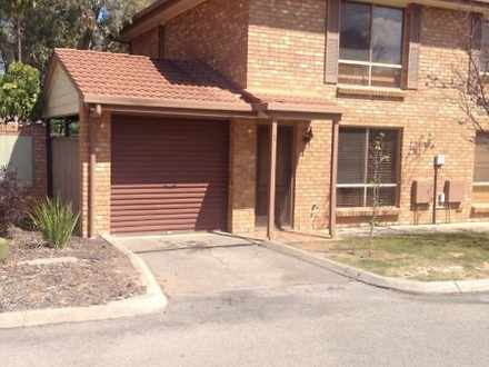 Townhouse - 19/2 Harrison A...