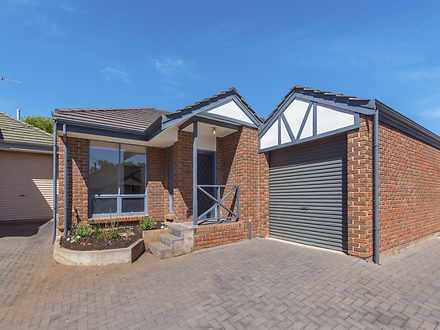 House - 2/1C Rosedale Place...