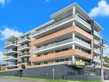 Unit - 1BR/6 Buchanan Street, Carlton 2218, NSW