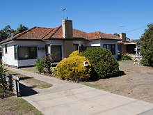 House - 124 Park Road, Maryborough 3465, VIC