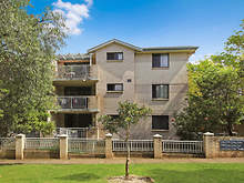 Unit - 15/10-12 Dalley Street, Harris Park 2150, NSW