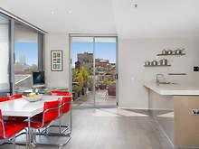 Apartment - 201/417 Bourke Street, Surry Hills 2010, NSW