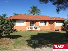 House - Holdin Street, Bonnyrigg 2177, NSW