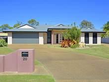 House - 20 Foster Drive, Bundaberg North 4670, QLD