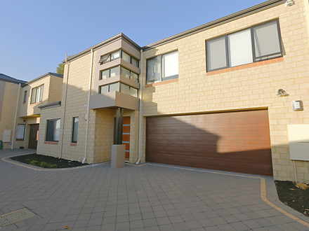 Townhouse - 3B Wollong Plac...