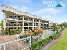 Apartment - The Esplanade, Cairns 4870, QLD
