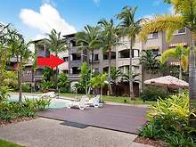 Apartment - 622/12 Gregory Street, Cairns 4870, QLD