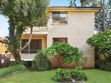 Apartment - 8/12 Allen Street, Harris Park 2150, NSW