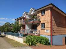 Unit - 1/10-12 Hassall Street, Westmead 2145, NSW
