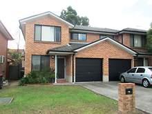 Townhouse - 4/16-20 Barker Street, St Marys 2760, NSW