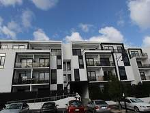 Apartment - 302/71 Henry Street, Kensington 3031, VIC