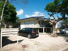 Flat - 4/198 Indooroopilly Road, St Lucia 4067, QLD