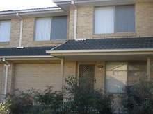 Townhouse - 3/12-14 Barker Street, St Marys 2760, NSW