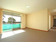 Unit - 20/107 Concord Road, North Strathfield 2137, NSW